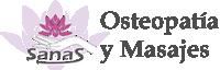 Centro Sanas - Osteopatía y masajes en Parla