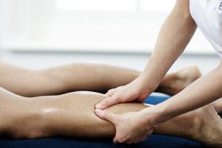 Masaje para deportistas en Parla