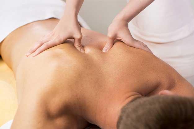 Tui na masaje - Medicina tradicional china