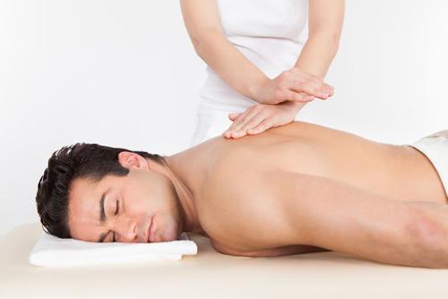 Tratamiento de osteopatía en Parla